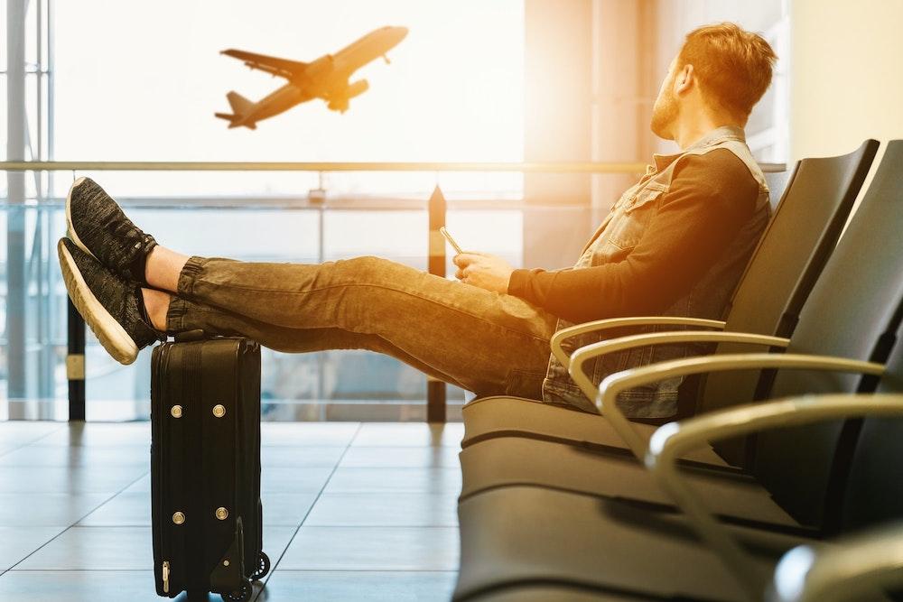 using online travel agency