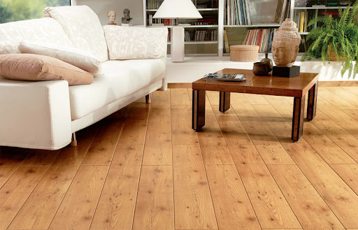 Right Flooring for Your Space